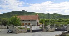 Hotel Deutsche Mühle in Bolnisi