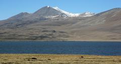 Der Tsalka See