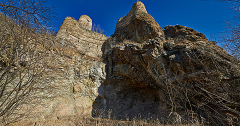 Festungsanlage Chuluti