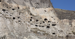 Felsenkloster Wardzia